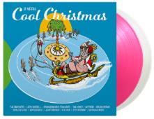 Vinyl V/A - A VERY COOL CHRISTMAS