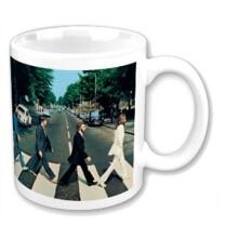 Hrnček Abbey Road Crossing