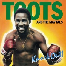 Vinyl TOOTS & THE MAYTALS - KNOCK OUT!
