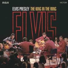 Vinyl KING IN THE RING