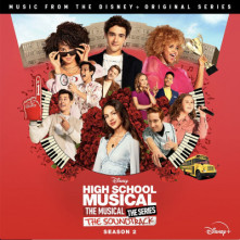 CD HIGH SCHOOL MUSICAL: THE