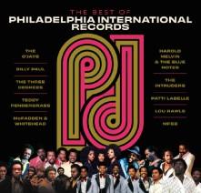 Vinyl The Best Of Philadelphia International Records