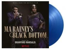 Vinyl MA RAINEY'S BLACK BOTTOM