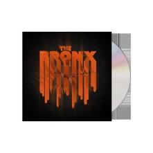 CD BRONX - BRONX VI