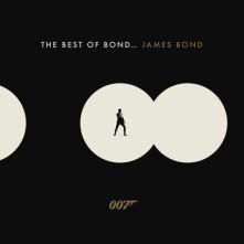 CD V/A - BEST OF BOND...JAMES BOND