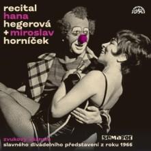 CD & Horníček Miroslav - Recitál 1966