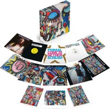 """Vinyl The Screamadelica 12"""" Singles"""