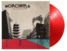 Vinyl ANTIDOTE