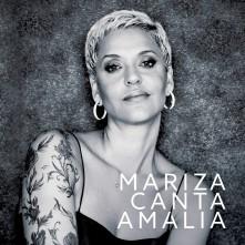 CD Mariza Canta Amalia