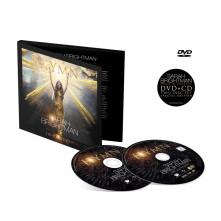 DVD BRIGHTMAN SARAH - HYMN IN CONCERT/CD