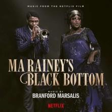 CD Ma Rainey's Black Bottom (Musi