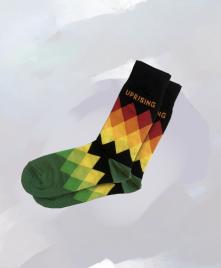Ponožky Fusakle,