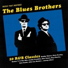 Vinyl BLUES BROTHERS - MUSIC THAT INSPIRED