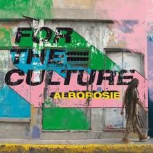 CD ALBOROSIE - FOR THE CULTURE