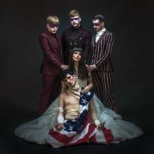 Vinyl AMERICAN NOIR