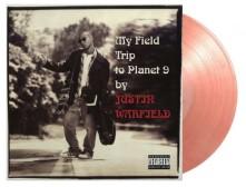 Vinyl WARFIELD, JUSTIN - MY FIELD TRIP TO PLANET 9