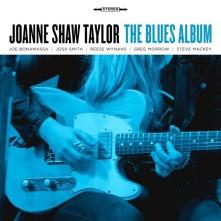CD TAYLOR, JOANNE SHAW - BLUES ALBUM
