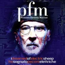 CD PREMIATA FORNERIA MARCONI - I Dreamed of Electric Sheep