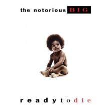 Vinyl Ready to Die