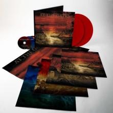 Vinyl The Nightmare Of Being