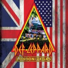 Blu-ray LONDON TO VEGAS/LTD./4CD