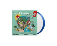 Vinyl V/A - A VERY COOL CHRISTMAS 3