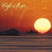 CD V/A - CAFE DEL MAR SUNSCAPES