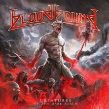 Vinyl BLOODBOUND - CREATURES OF THE DARK REALM