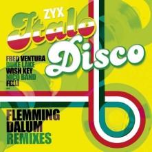 Vinyl V/A - ZYX ITALO DISCO: FLEMMING DALUM REMIXES