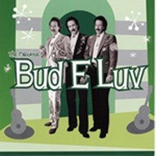 CD LUV, BUD E. - DIARY OF A LOUNGEMAN