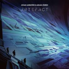 CD AGEBJORN, JOHAN & MIKAEL - ARTEFACT