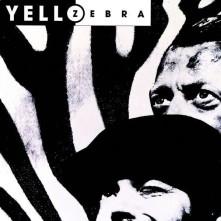Vinyl ZEBRA/LTD