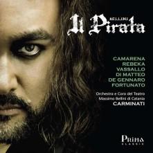 CD BELLINI, V. - IL PIRATA