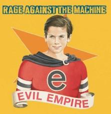 Vinyl Evil Empire