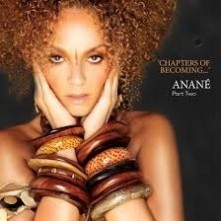 Vinyl ANANE - CHAPTERS OF BECOMING... (PART TWO)