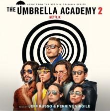 Vinyl UMBRELLA ACADEMY 2