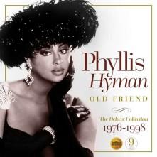 CD HYMAN, PHYLLIS - OLD FRIEND