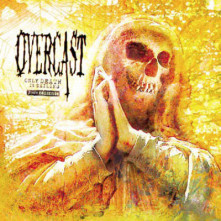 Vinyl OVERCAST - ONLY DEATH IS SMILING