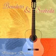 CD BENEDETTI & SVOBODA - FLAMENCO DREAMS