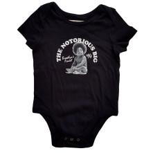 Body Baby, Dieťa, Čierna,