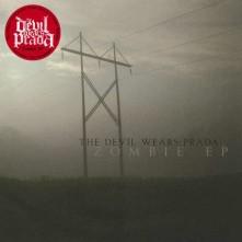 CD DEVIL WEARS PRADA - ZOMBIE - EP