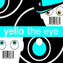 Vinyl THE EYE/LTD