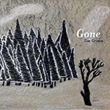CD GRIMM, TIM - GONE