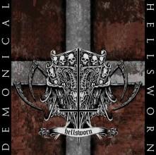 Vinyl DEMONICAL - HELLSWORN