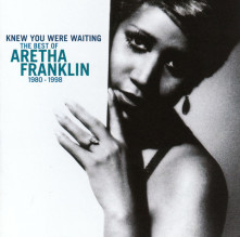 Vinyl Knew You Were Waiting: The Best Of Aretha Franklin 1980-1998