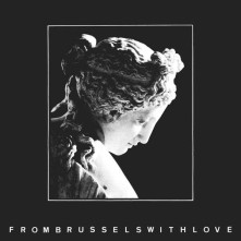 CD V/A - FROM BRUSSELS WITH LOVE