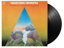 Vinyl MAHAVISHNU ORCHESTRA - VISIONS OF THE EMERALD BEYOND