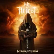 CD KK'S PRIEST - SERMONS OF THE SINNER