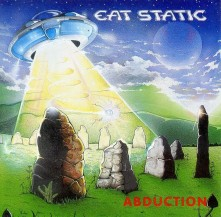CD EAT STATIC - ABDUCTION
