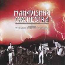 CD MAHAVISHNU ORCHESTRA - LOST TRIDENT SESSIONS
